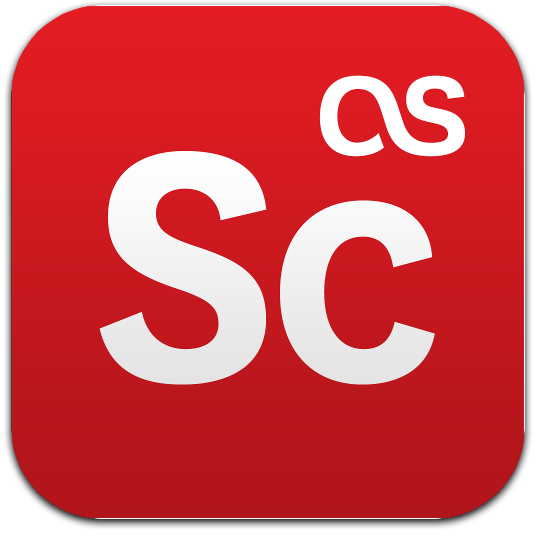Ícone - Scrobbler para iOS