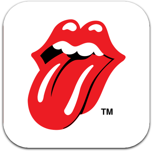 Ícone - The Rolling Stones Official App