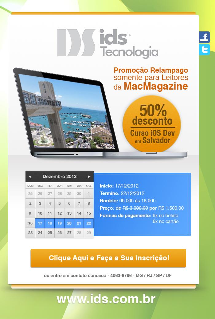 IDS Tecnologia em Salvador