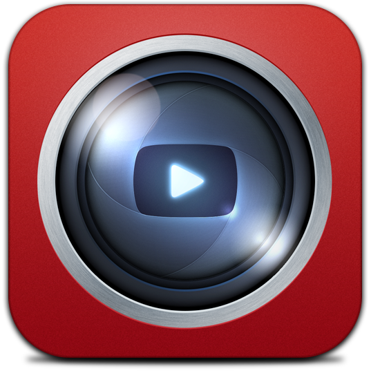 Ícone - YouTube Capture