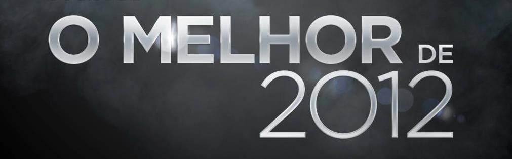 O melhor de 2012