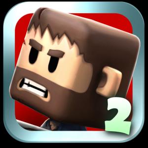 Ícone - Minigore 2: Zombies