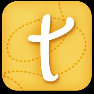 Ícone - Timehop