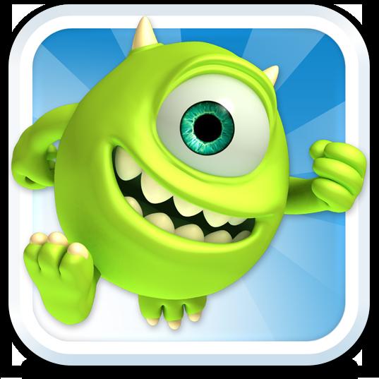Ícone - Monsters, Inc. Run