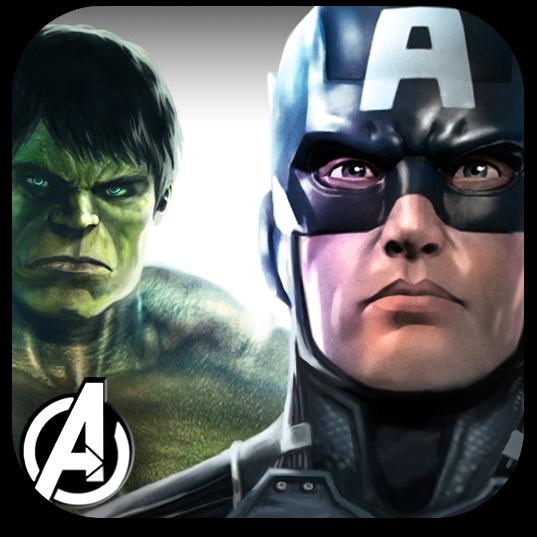 Ícone - Avengers Initiative