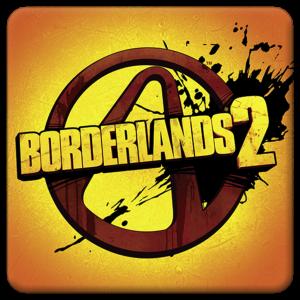 Ícone do jogo Borderlands 2