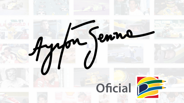 Senna Racer - iPhone