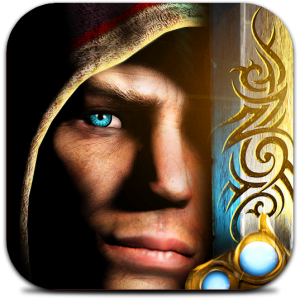 Ícone - Ravensword: Shadowlands