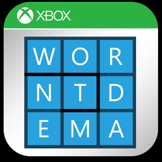 Ícone - Wordament