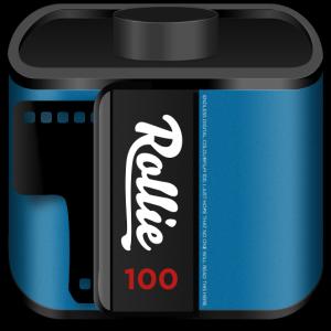 Ícone do app Rollie