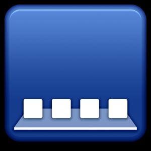 Ícone - Dock do OS X