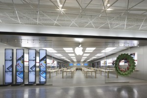Apple Store, Emporia