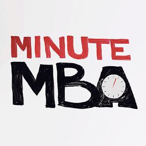 Logo do Minute MBA