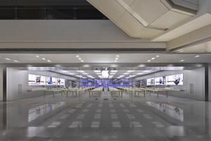 Apple Store, Mix Chengdu