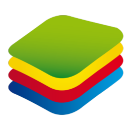 Ícone - BlueStacks