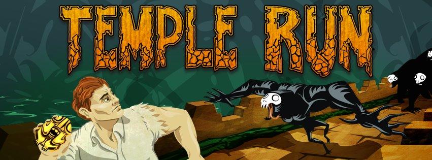 Faixa de Temple Run