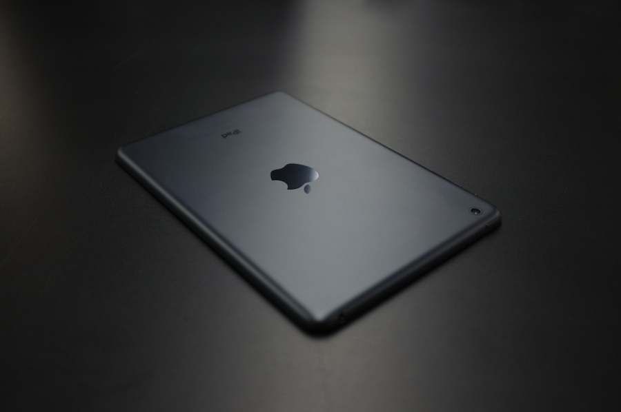 iPad mini (by Minimally Minimal)