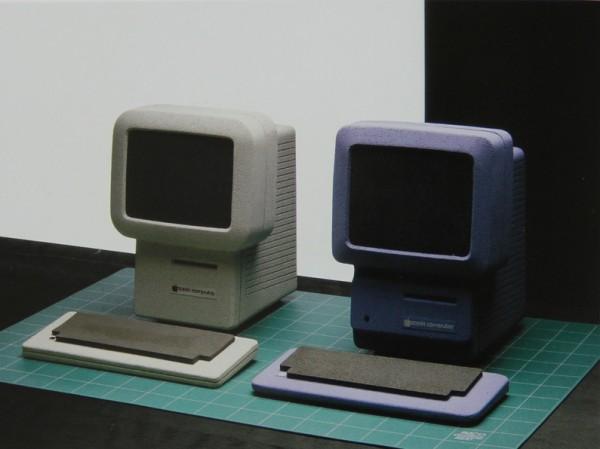"""""""Macintosh Studies"""""""