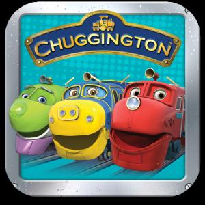 Ícone - Chuggington Traintastic Adventures