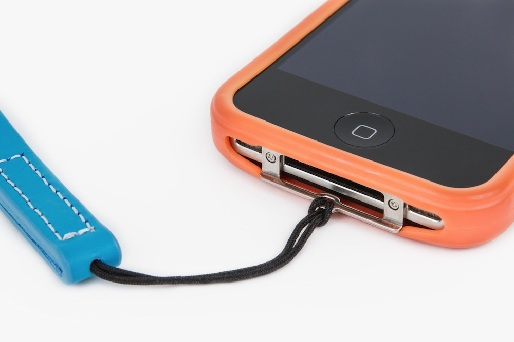 The iPhone Wrist Strap
