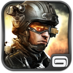 Ícone - Modern Combat 4: Zero Hora