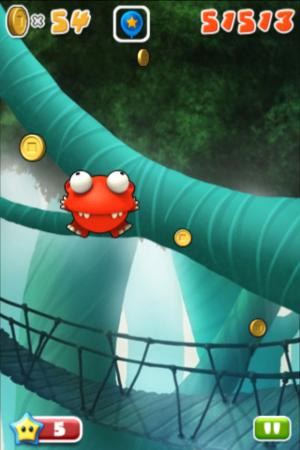 Mega Jump - screenshot 2
