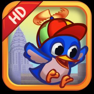 Ícone do jogo Early Bird HD