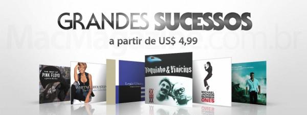 iTunes - Grandes Sucessos