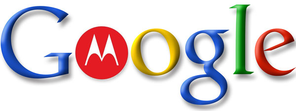 Logo do Google/Motorola
