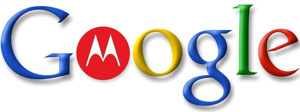 Logo do Google/Motorola