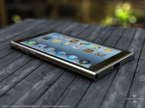 Conceito de iPhone 6