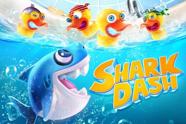 Shark Dash - Gameloft