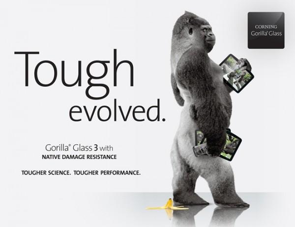 Corning - Gorilla Glass 3