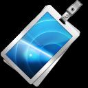 Ícone - Keycard
