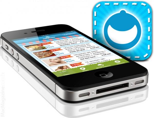 Cuponeria - iPhone
