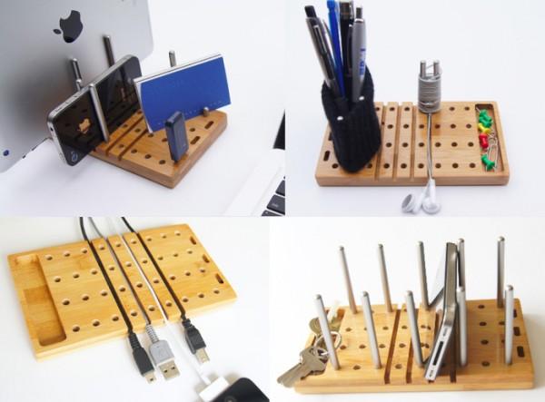 Organizador Modo