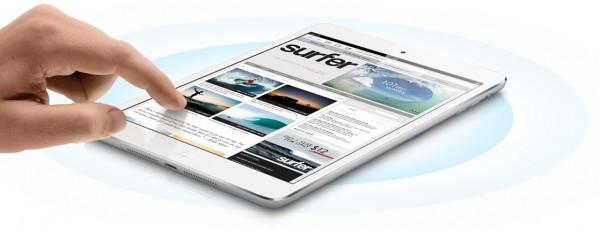 iPad mini com Cellular