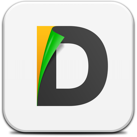 Ícone - Documents by Readdle