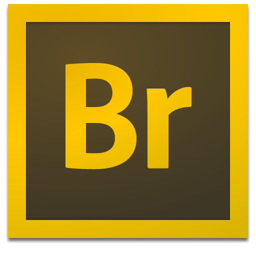 Ícone do Adobe Bridge