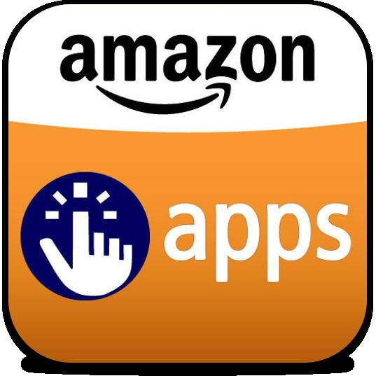 Ícone da Amazon Appstore