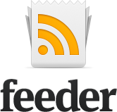 Logo do Feeder