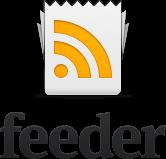Logo do Feeder