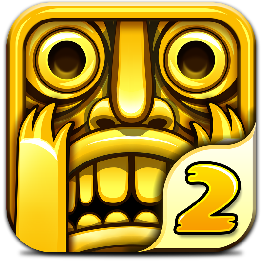 Ícone - Temple Run 2