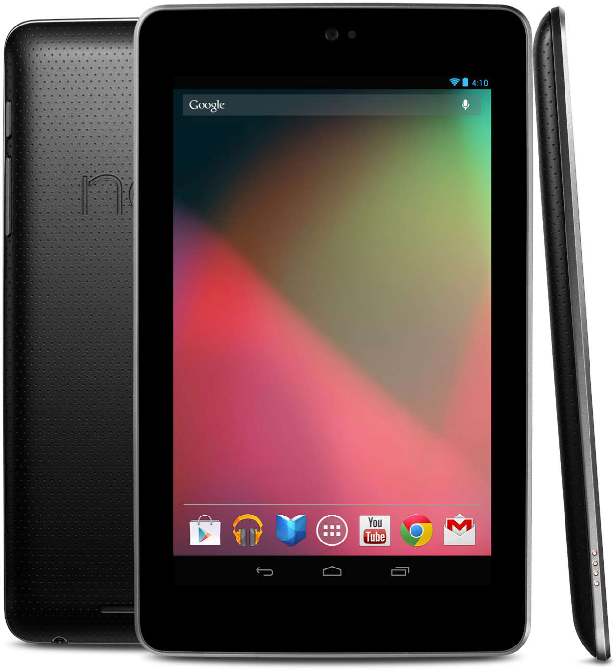 Tablet do Google - Nexus 7