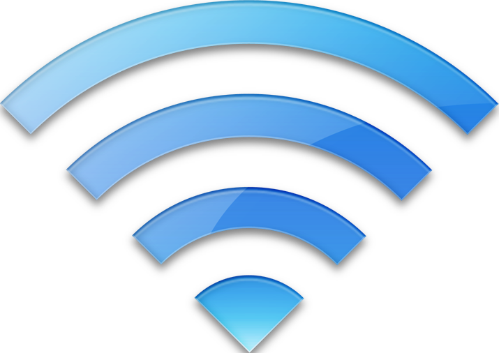 Ícone do app Wi-Fi Diagnostics