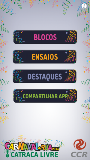 Carnaval de Rua 2013 - Catraca Livre