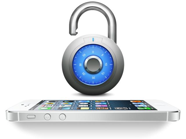 iPhone desbloqueado