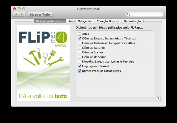 FLiP:mac 4 Brasil
