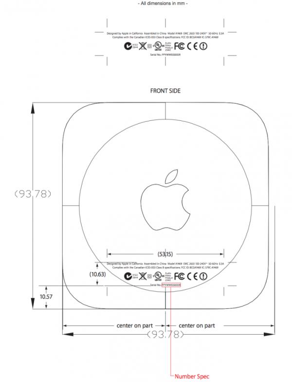 Apple TV (AppleTV3,2)