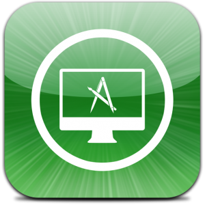 Ícone - Desktop Apps